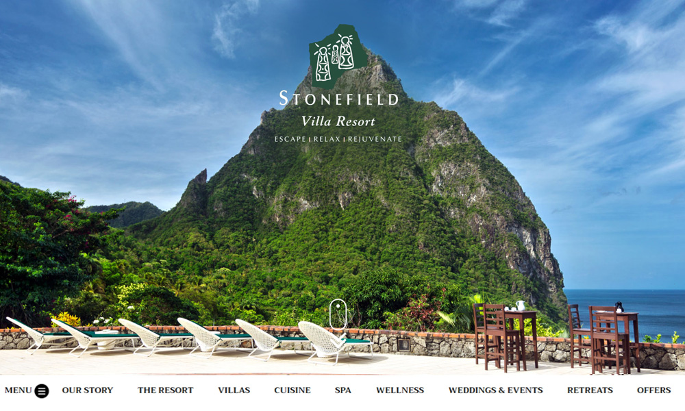 Stonefield Estate Resort
